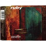 Ruby - Paraffin - CD Maxi Single