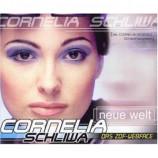 Schliwa,Cornelia - Neue Welt - CD Maxi Single