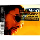 Shaggy - Boombastic - CD Maxi Single