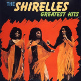 Shirelles - Greatest Hits - CD