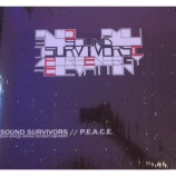 Sound Survivors - P.e.a.c.e. - LP