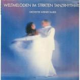 Tauber, Werner - Weltmelodien Im Strikten Tanzrhythmus 1988 - LP