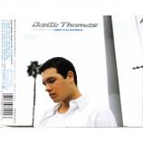 Thomas,Dante feat. Pras - Miss California - CD Maxi Single