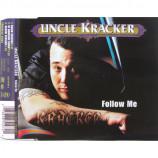 Uncle Kracker - Follow Me - CD Maxi Single