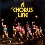Various - A Chorus Line - LP