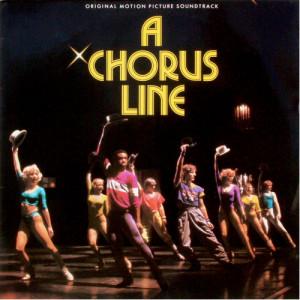 Various - A Chorus Line - LP - Vinyl - LP
