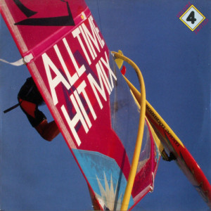 Various - All Time Hit Mix Volume 4 - LP - Vinyl - LP
