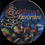 Various - Christmas Favorites - CD