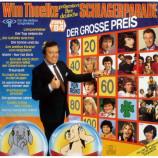 Various - Der Große Preis Neu '84 - LP