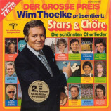 Various - Der Große Preis: Stars & Chöre, Die Schönsten Chorlieder, Ausgabe 77/78 - LP