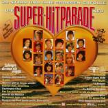 Various - Die Super-Hitparade '82 Schlager, Die Man Nie Vergisst, 20 Stars Und Ihre Große