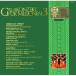 Various - Galakonzert Für Millionen 3 - LP