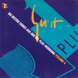 Various - Get It Die Besten Songs Aus Der RTL-Werbung Volume 4 - LP