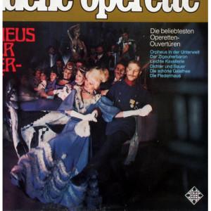 Various - Goldene Operette Orpheus In Der Unterwelt - LP - Vinyl - LP