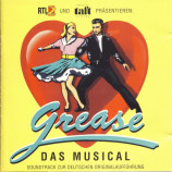 Various - Grease - CD
