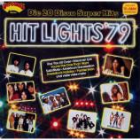 Various - Hit Lights '79 - LP