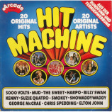 Various - Hit Machine - LP