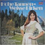 Various - Hohe Tannen - Weisse Birken - LP