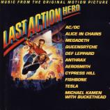 Various - Last Action Hero - CD