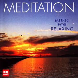 Various - Meditation - Music For Relaxing - CD - CD - Album