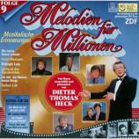 Various - Melodien Für Millionen Folge 9, Musikalische Erinnerungen - LP