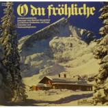 Various - O Du Fröhliche 23 Weihnachtslieder Gesungen vom Berliner Mozartchor und Berline