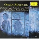 Various - Opern-Märsche - LP