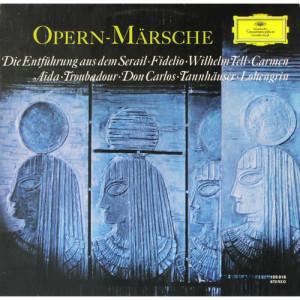 Various - Opern-Märsche - LP - Vinyl - LP