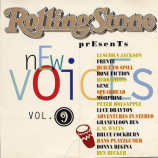 Various - Rolling Stone New Voices Vol. 9 - CD