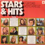 Various - Stars & Hits Für Das Rote Kreuz 73-74 - LP