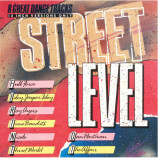 Various - Street Level 8 Great Dance Tracks - LP