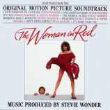 Various - The Woman In Red - LP