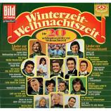 Various - Winterzeit - Weihnachtszeit - LP