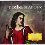 Verdi - Der Troubadour - LP