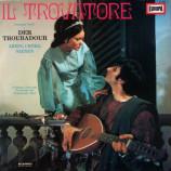 Verdi - Il Trovatore / Der Troubadour - LP