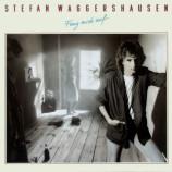 Waggershausen, Stefan - Fang Mich Auf - LP