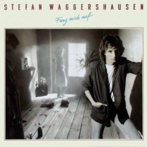 Waggershausen, Stefan - Fang Mich Auf - LP - Vinyl - LP