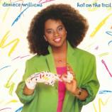 Williams, Deniece - Hot On The Trail - LP