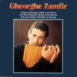 Zamfir, Gheorghe - Seine Schönsten Lieder Und Tänze - LP