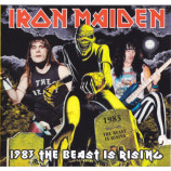 Iron Maiden - 1983 The Beast Is Rising