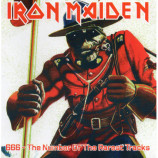 Iron Maiden - 666 - The Number Of The Rarest Tracks