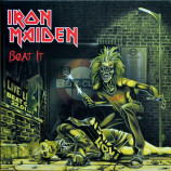 Iron Maiden - Beat It - Live At The Beat Club, Bremen, Germany
