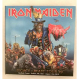 Iron Maiden - Legacy Of The Beast 19 - Live In Buffalo - 2cd Digipack