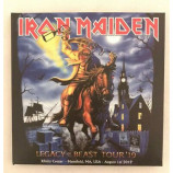 Iron Maiden - Legacy Of The Beast 2019 - Live In Mansfield - 2cd Digipack