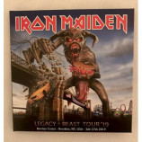 Iron Maiden - Legacy Of The Beast Tour 19 - Live In Brooklyn 19 - 2cd