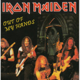 Iron Maiden - Out OF My Hands