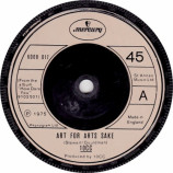 10CC - Art For Arts Sake - 7