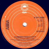 ABBA - Summer Night City - 7