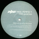 Abs  Feat. Nodesha - Miss Perfect - 12