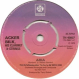 Acker Bilk, His Clarinet & Strings - Aria - 7